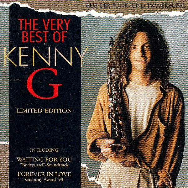 Kenny G Discography 1982-2012 Free MP3 Download