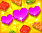 Cake Story — сладкая игра «три в ряд»