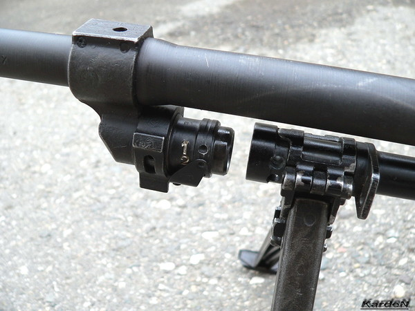 Пулемет Калашникова модернизированный - ПКМ фото 31