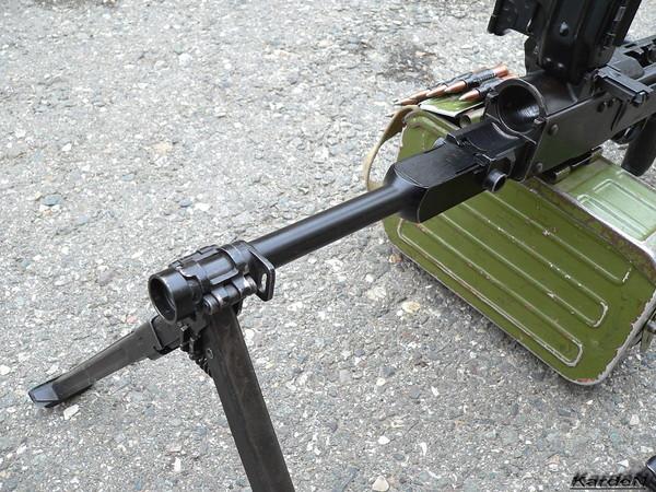 Пулемет Калашникова модернизированный - ПКМ фото 36