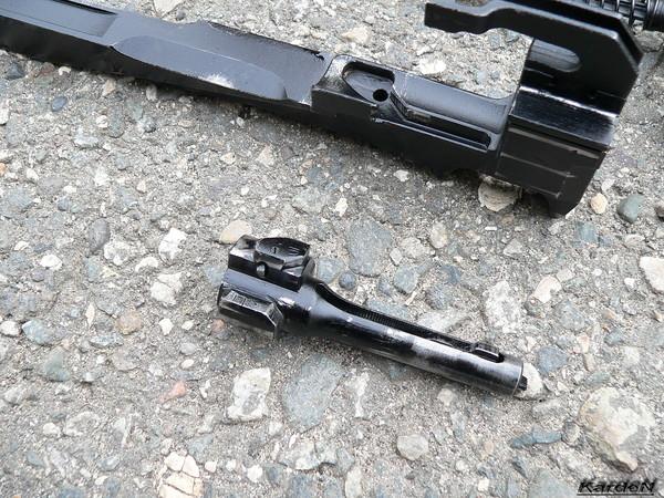 Пулемет Калашникова модернизированный - ПКМ фото 42