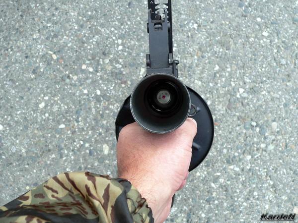 Ручной гранатомет - РГ-6 (6Г30) фото 20