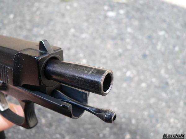 пистолет Ярыгина ПЯ фото-7