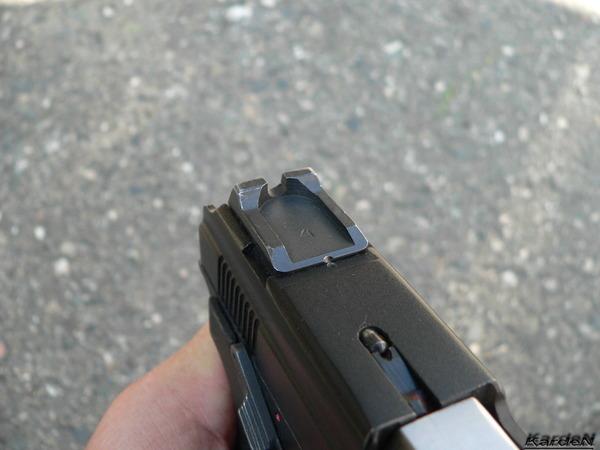 пистолет Ярыгина ПЯ фото 12