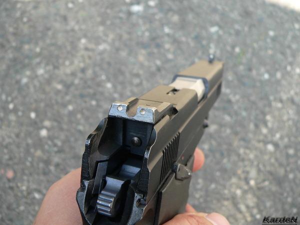 пистолет Ярыгина ПЯ фото 13