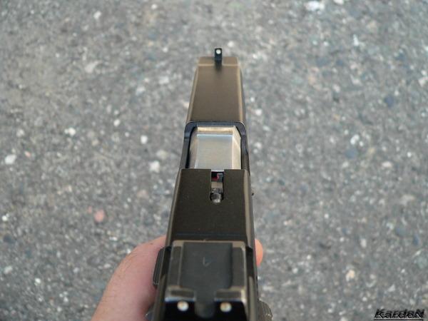 пистолет Ярыгина ПЯ фото 17