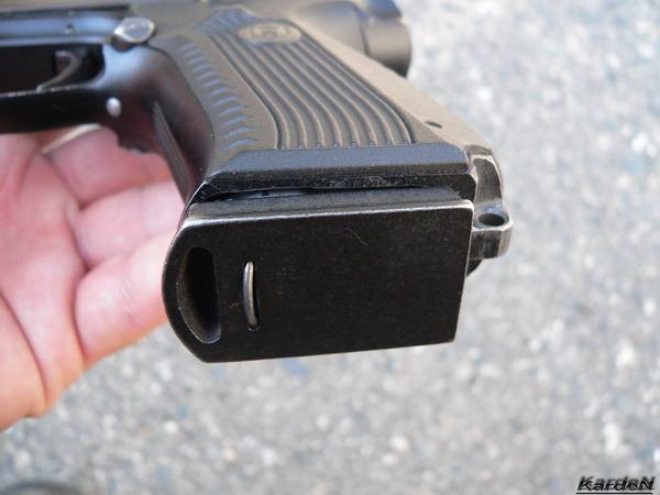 пистолет Ярыгина ПЯ фото 19