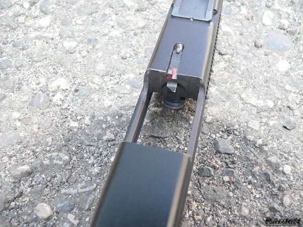 пистолет Ярыгина ПЯ фото 33