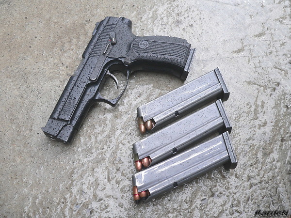 пистолет Ярыгина ПЯ фото 39