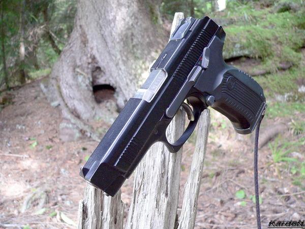 пистолет Ярыгина ПЯ фото 57