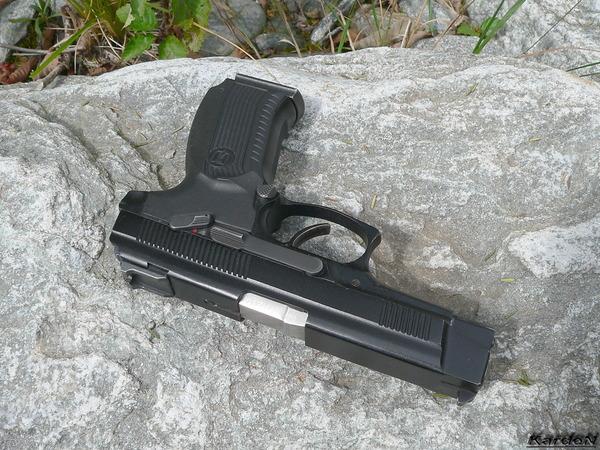 пистолет Ярыгина ПЯ фото 60