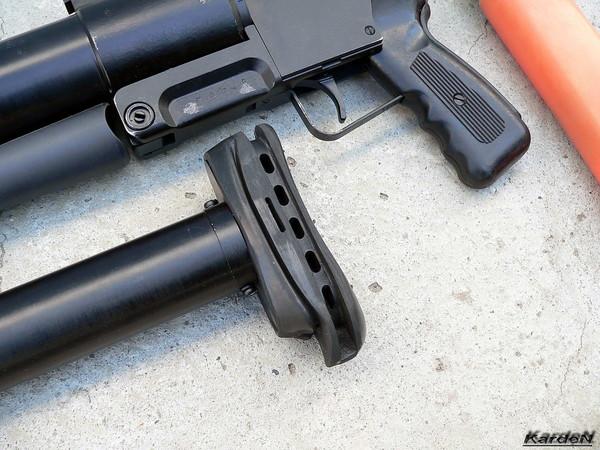 Ручной гранатомет специальный - РГС-50М фото 3