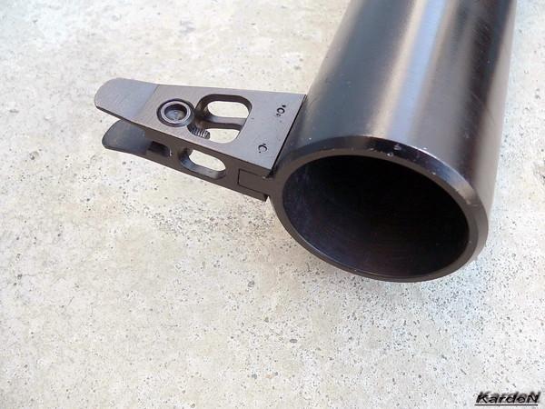 Ручной гранатомет специальный - РГС-50М фото 6