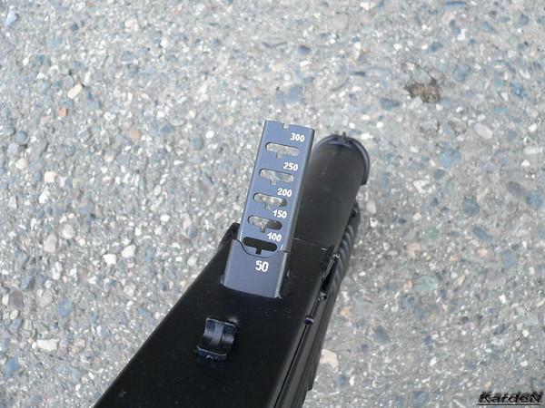 Гранатомет магазинный - ГМ-94 фото 9