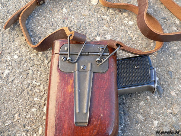 APS Stechkin automatic pistol, photo 5