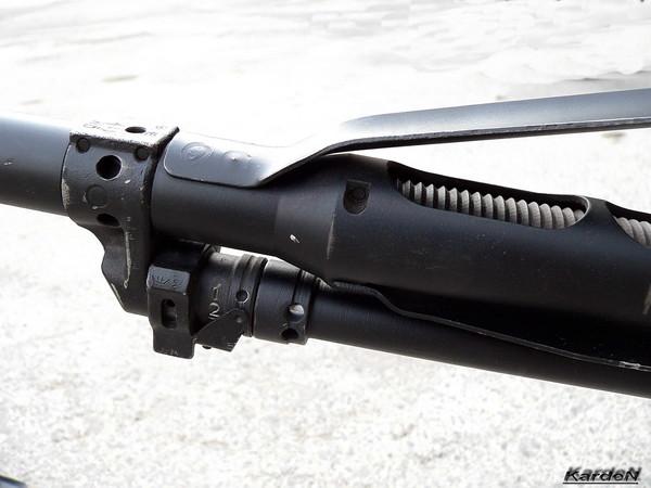 Пулемет Калашникова пехотный «Печенег» фото 15