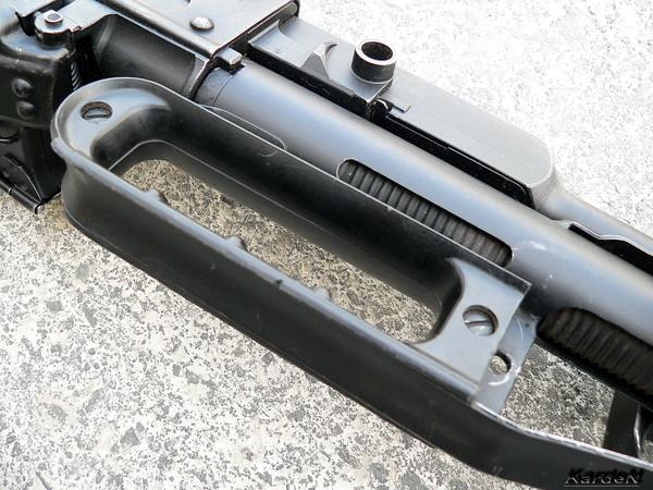 Пулемет Калашникова пехотный «Печенег» фото 36