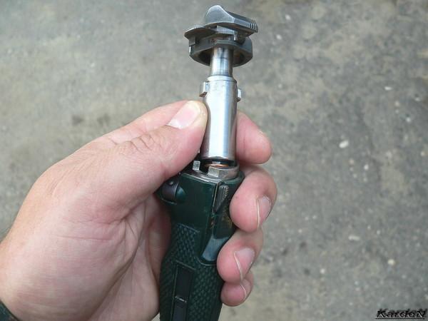 Нож армейский НРС-2 фото 12