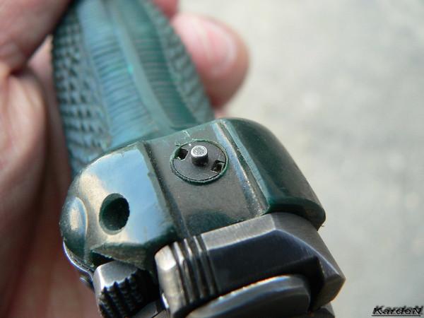 Нож армейский НРС-2 фото 27