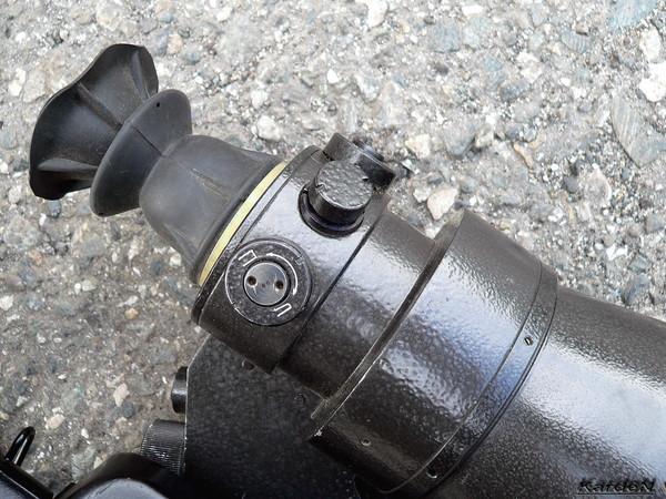 снайперская винтовка Драгунова - СВД-С фото 36