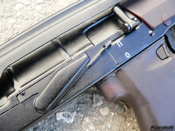 пистолет-пулемет СР 2М фото 9