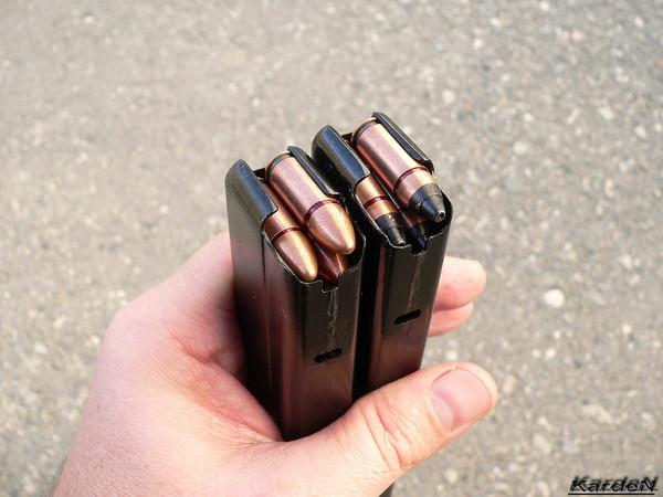 пистолет-пулемет СР 2М фото 32