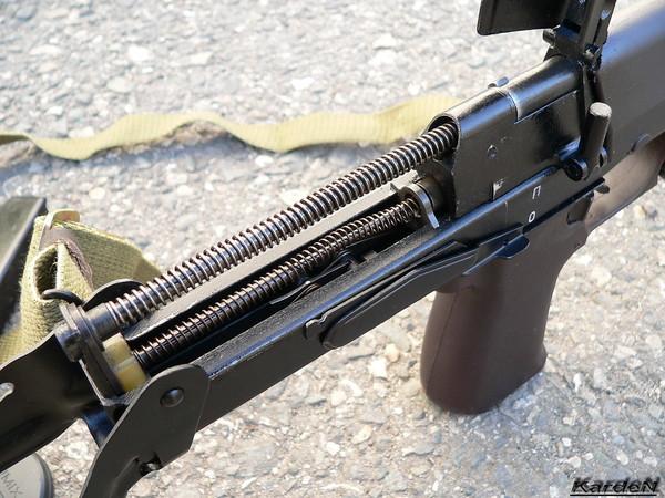 пистолет-пулемет СР 2М фото 33