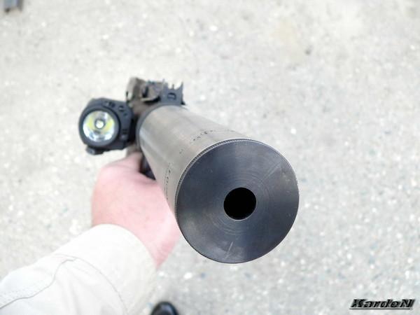 пистолет-пулемет СР 2М фото 50
