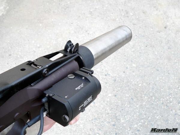 пистолет-пулемет СР 2М фото 51