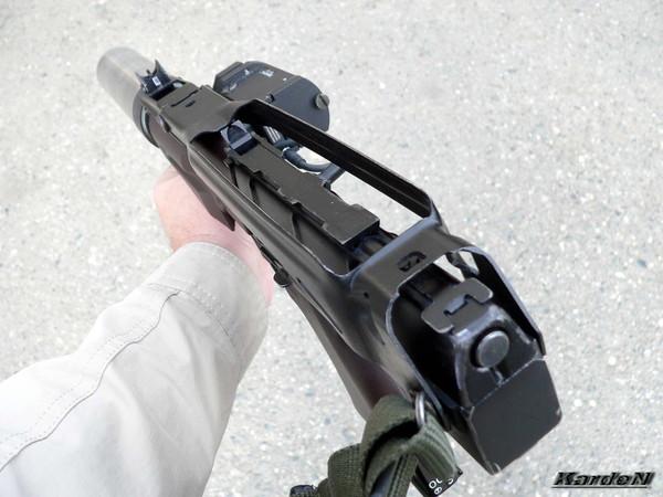пистолет-пулемет СР 2М фото 52