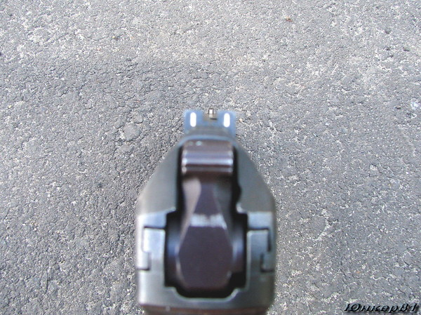 Gun Serdyukov SR1M photo 6