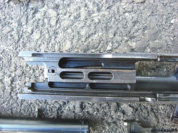 пистолета Сердюкова СР1М фото 11