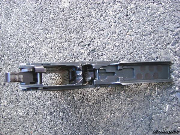 пистолета Сердюкова СР1М фото 13