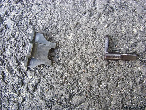 пистолета Сердюкова СР1М фото 15