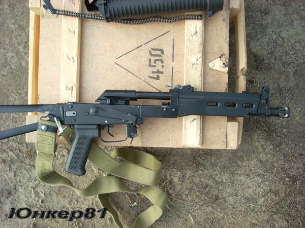 пистолет-пулемет ПП-19 «Бизон» фото 18
