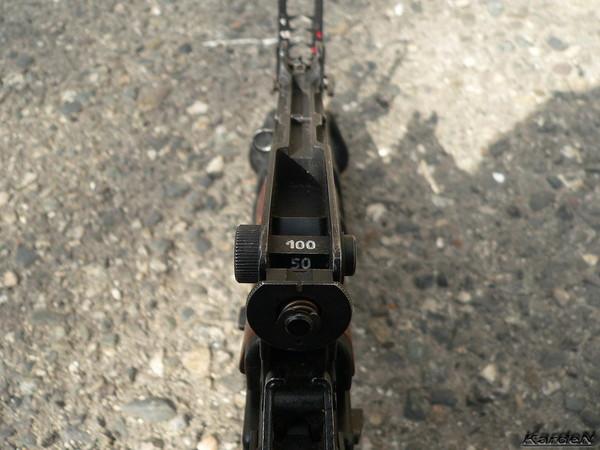 cтрелково гранатометный комплекс  ОЦ-14-4А «Гроза» фото 11
