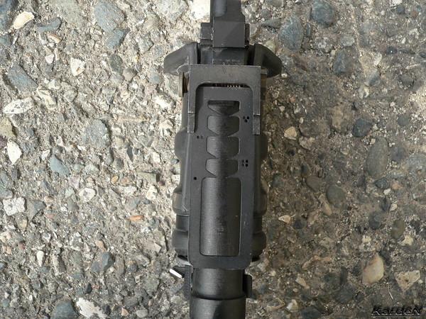 cтрелково гранатометный комплекс  ОЦ-14-4А «Гроза» фото 14
