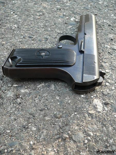 пистолет ТТ (Тульский, Токарев) фото 33