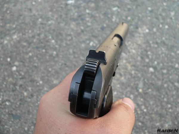 пистолет ТТ (Тульский, Токарев) фото 34