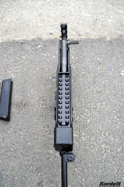 пистолет-пулемет ПП-2000 фото 18