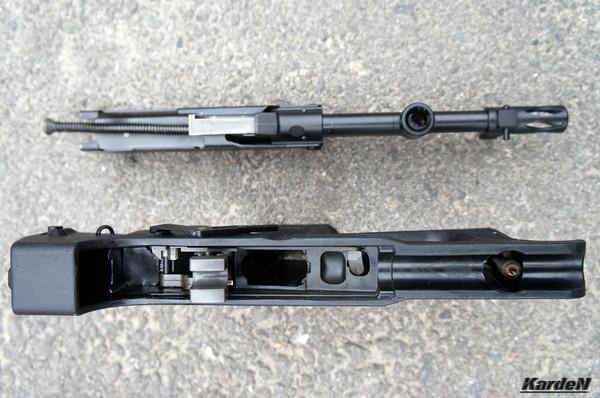 пистолет-пулемет ПП-2000 фото 32
