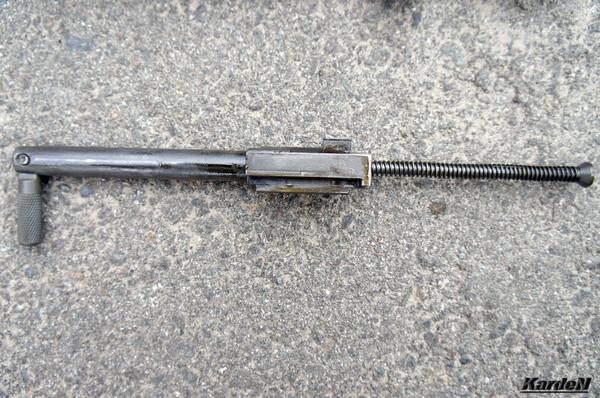 пистолет-пулемет ПП-2000 фото 36