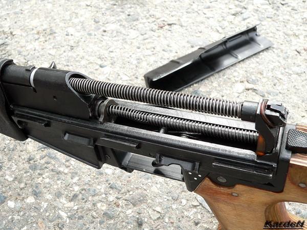 винтовка ВСС «Винторез» фото 13