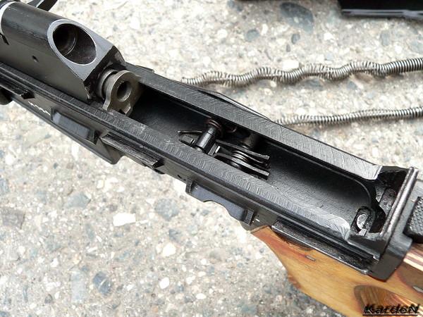 винтовка ВСС «Винторез» фото 18