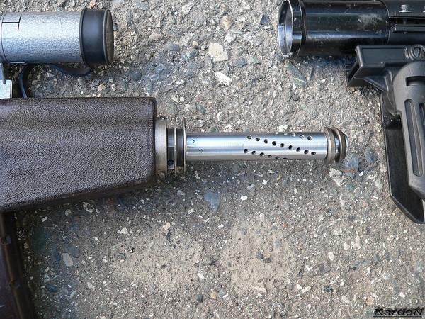 винтовка ВСС «Винторез» фото-65