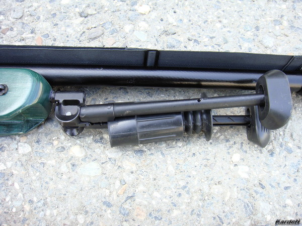 Снайперская винтовка СВ-98 фото 37