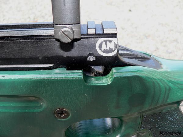 Снайперская винтовка СВ-98 фото 6