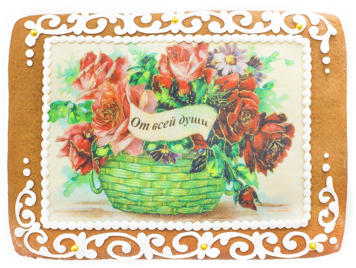 Для поздравлений, пряничные открытки мастер класс