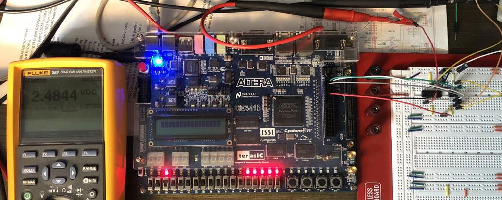 VOGONS • View topic - 8-bit sound card on FPGA