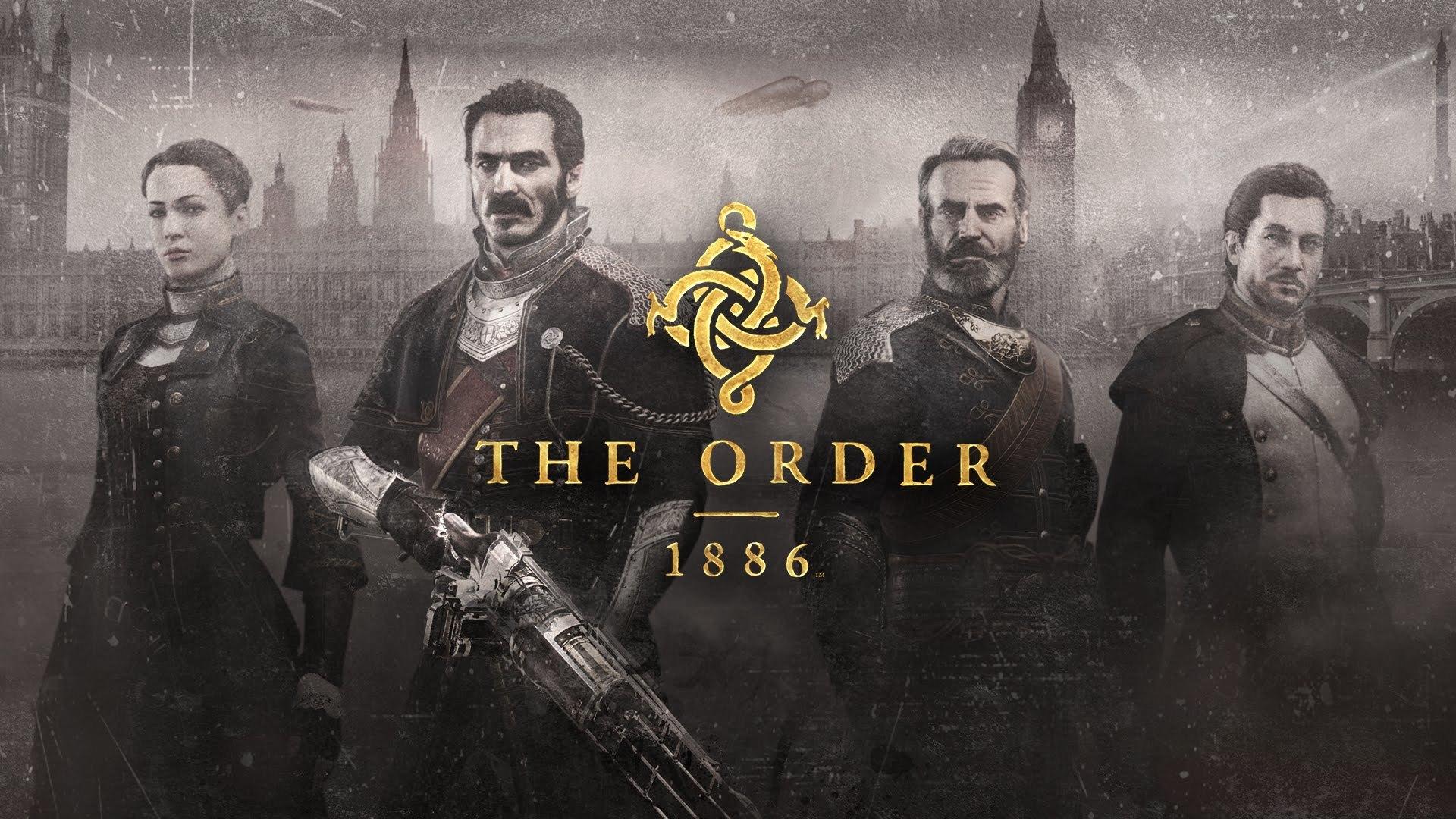Трейлер нового проекта от создателей The Order: 1886